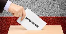 """Referendum pentru definirea căsătoriei. """"Este şansa noastră istorică!"""""""