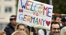 Germania a cheltuit pentru refugiați circa 20 de miliarde de euro