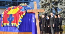 Ce scrie presa internațională despre funeraliile Regelui Mihai