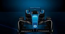 Renault e.dams prezintă noul monopost de Formula E şi partenerii pentru noul sezon