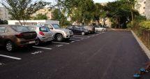 ATENŢIE CONSTĂNŢENI! Restricții în vederea parcărilor din zonele rezidențiale