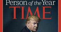 Revista Time a cerut retragerea unei coperte false care îl glorifică pe Donald Trump