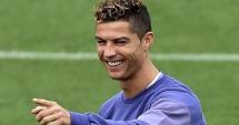 Premiile The Best FIFA - Cristiano Ronaldo, cel mai bun jucător din 2017