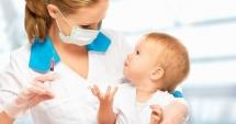 """""""Vaccinul pentru rujeola ar putea fi disponibil de săptămâna viitoare"""""""