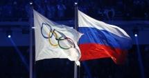 RUSIA mai are un singur atlet care are voie s� mearg� la Olimpiad�