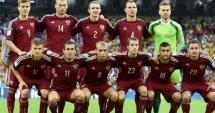 Toţi jucătorii din naţionala Rusiei de la CM-2014 sunt vizaţi de o anchetă de dopaj