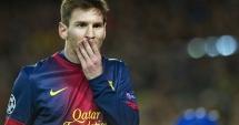 Fotbal / Curtea Supremă spaniolă confirmă condamnarea lui Messi pentru fraudă fiscală