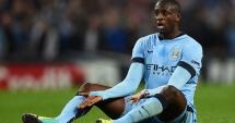 ATENTAT Manchester / Yaya Toure și agentul său donează 100.000 de lire victimelor atentatului de la Manchester Arena