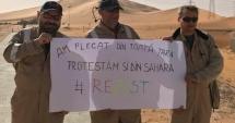 Proteste şi în Diaspora. Românii de