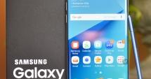 SAMSUNG va vinde telefoane GALAXY NOTE 7 recondiţionate