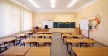 Se închid şcolile! Elevii revin la clasă abia luni, 28 ianuarie. Iată motivul