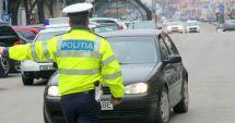 Șofer din Constanța, reținut! A fugit de polițiști de la locul accidentului