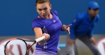 Tenis: Simona Halep și Patricia Țig își cunosc adversarele din turul al treilea la Miami