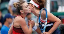 Tenis / Simona Halep şi Irina Begu s-au calificat la Miami