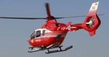 UPDATE / Copil de 6 ani, ÎN STOP CARDIO-RESPIRATOR după ce s-a înecat la Mangalia. Intervine elicopterul SMURD