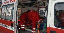 Copil de 7 ani bătut crunt de mama vitregă. Băiatul a ajuns la spital plin de vânătăi