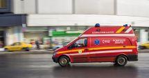 Elevul olimpic care a căzut de la etajul 4 al unui hotel a murit