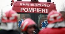 Grav accident în Braşov: PATRU PERSOANE AU MURIT