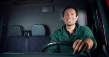 Canada caută şoferi pe vehicule de mare tonaj
