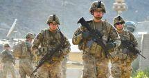 SUA trimit 1.000 de soldați în Orientul Mijlociu, după amenințările venite din Iran