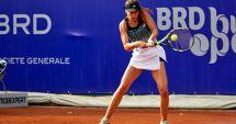 Tenis / Sorana Cîrstea s-a calificat în sferturile de finală ale turneului BRD Bucharest Open