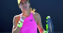 Tenis / Garbine Muguruza, adversara Soranei Cîrstea în optimi la Australian Open