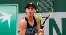 Tenis, WTA Nurnberg: Sorana Cîrstea s-a calificat în semifinale