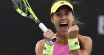 Tenis / Sorana Cîrstea s-a calificat în sferturile turneului WTA de la Nurnberg