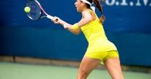 Tenis / Sorana Cîrstea a abandonat în primul tur la Luxemburg