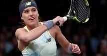 Tenis / Sorana Cîrstea s-a calificat în optimile turneului de la Nurnberg