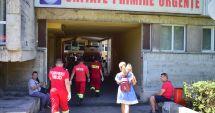 Aproape 2.000 de persoane au ajuns la spital în ultimele zile
