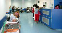 Peste 2.500 de persoane au ajuns la spital zilele acestea