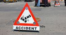 O şoferiţă băută a provocat un accident în staţiunea Mamaia