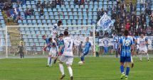 GALERIE FOTO / SSC FARUL A PROMOVAT ÎN LIGA A 2-A, după victoria cu Sportul Chiscani