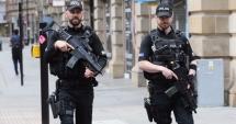 Alertă în Londra: Șase persoane au fost rănite într-un atac cu acid