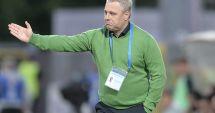 Marius Șumudică și-a reziliat contractul cu Al-Shabab