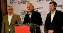 PSD și ALDE au semnat un protocol de colaborare �n alegeri