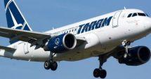 TAROM va anula zeci de curse