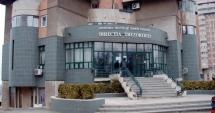 Tentativă de SPARGERE a Trezoreriei din zona Gării Constanţa / PRINDERE ÎN TIMP RECORD!