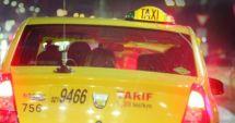 ȘOCANT! Un taximetrist A FUGIT CU COPILUL de doi ani al unui client