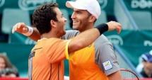 Tenis / Perechea Tec�u/Rojer, �n turul 2 la Roland Garros