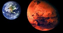 Descoperire incredibilă pe planeta Marte