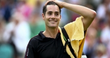 Tenis / John Isner, calificat în semifinale la Newport