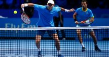 Tenis, ATP Rotterdam / Horia Tecău și Jean-Julien Rojer, învinși în finala probei de dublu