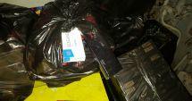 Mii de pachete de ţigări de contrabandă, găsite la bordul unei nave din Portul Constanţa
