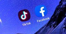 Război între Facebook și TikTok. Americanii cer interzicerea aplicației chineze