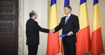 Preşedintele Iohannis îi cere demisia lui Tudorel Toader: Și-a compromis definitiv credibilitatea