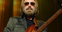Rockerul Tom Petty a murit din cauza unei supradoze
