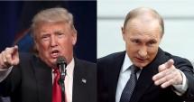 Putin nu se va uita la învestirea lui Trump