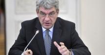 Ministrul Tudose: La rectificarea bugetară nu veți vedea bani tăiați de la investiții